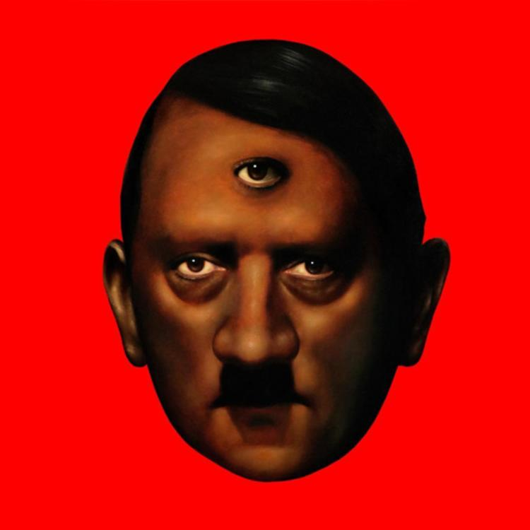 Image result for hitler wears hermes 6