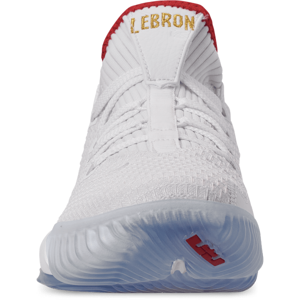online store a2dae 914f0 New Nike LeBron 16 Low Inspired By LeBron's 2003 Draft Day ...