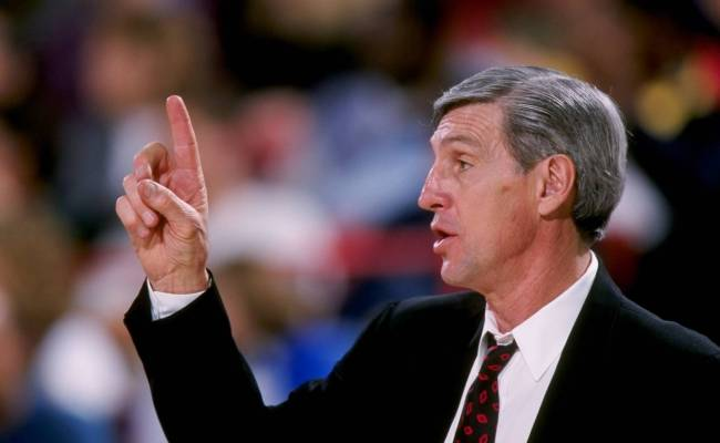 Legendary Utah Jazz Coach Jerry Sloan Is Reportedly Dying
