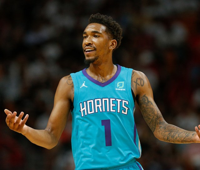 Malik Monk Suspended Indefinitely For Violating Nba Drug Policy