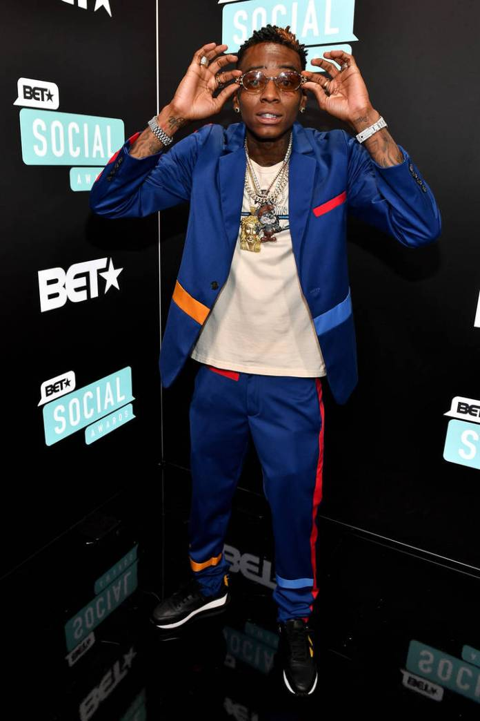 Soulja Boy dish detergent soap business venture selling The Breakfast Club The Soap Shop video game console
