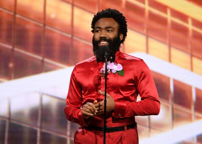 donald glover presents new music