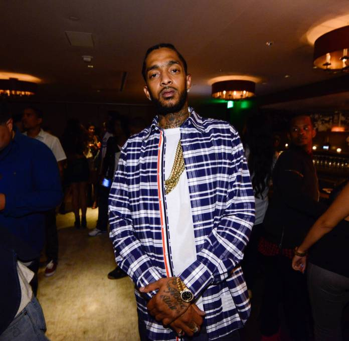 Nipsey Hussle Documentary