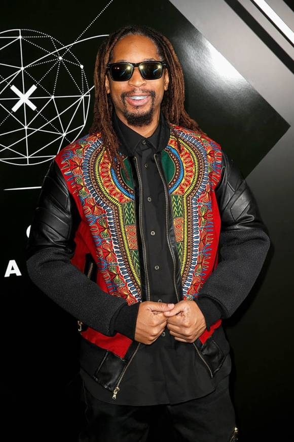 Lil Jon, PPP Laon  Government Loan, Rolling Stone