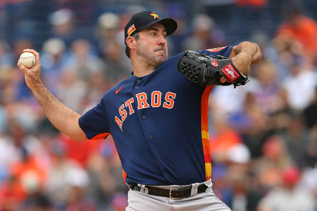Justin Verlander, Injury