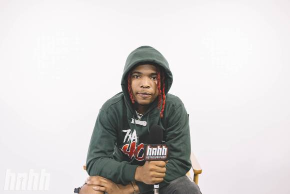 LIL KEED New interview