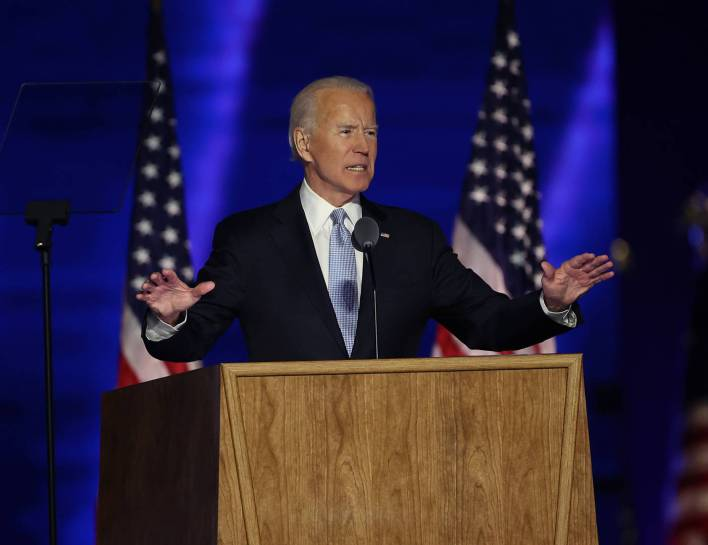 Joe Biden, Black Voters