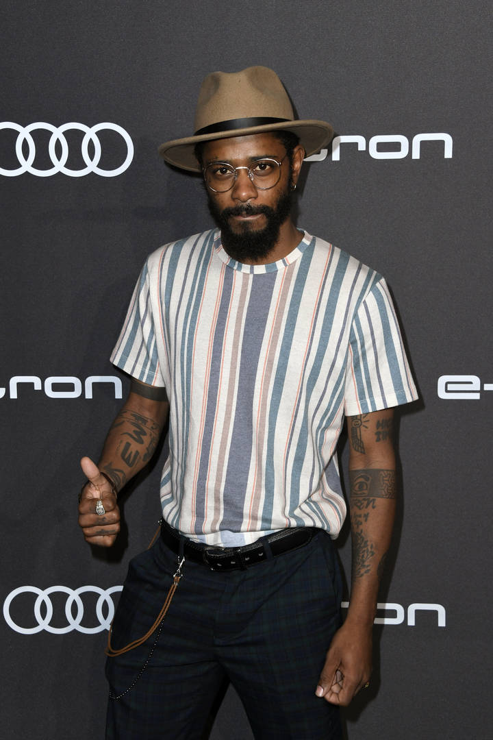 Lakeith Stanfield, OScars, The Academy, Academy Awards
