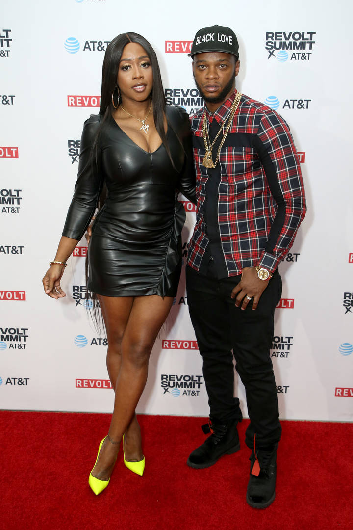 Remy Ma, Papoose, PRison, Shooting, Wendy Williams