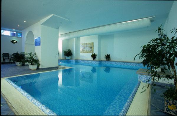 Hotel Gran Paradiso Ischia  Offerte Hotel Ischia