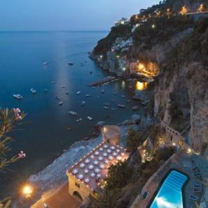 Grand Hotel Saraceno Amalfi Hotel Costiera Amalfitana