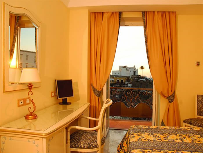HOTEL NETTUNO Forio dIschia Albergo Nettuno Forio dIschia