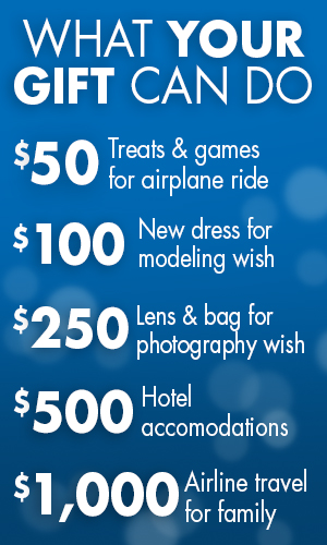 Donate Donate Giving Ways To Help Make A Wish Foundation
