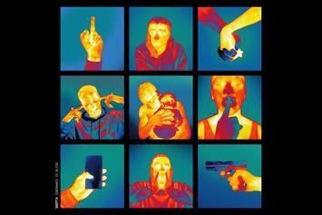 Skepta – Glow In The Dark ft. Wizkid & Lay-Z