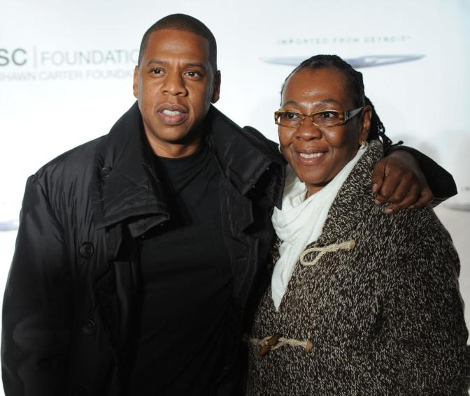 1504745109 16acf0bdbf3172d5d599c0e328575a27 Jay Zs Mother, Gloria Carter, Talks About 4:44 Duet