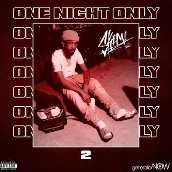 Skeme - One Night Only 2 EP (Zip Download)