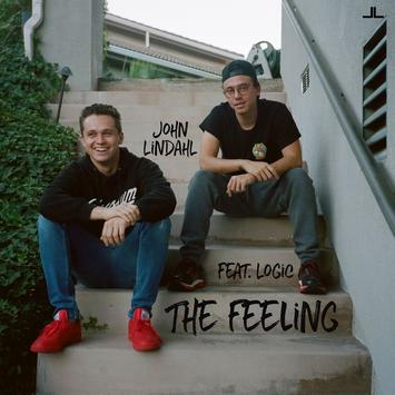 John Lindahl ft Logic - The Feeling