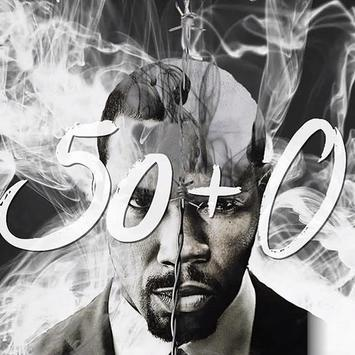Omari Hardwick Ft 50 Cent & David Rush - 50+0=500
