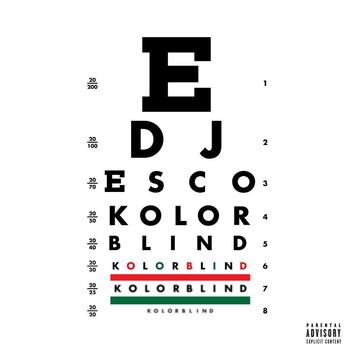DJ Esco & Future – Kolorblind Album (Zip Download)