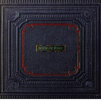 Royce da 5'9″ - Book of Ryan Album (Zip Download)