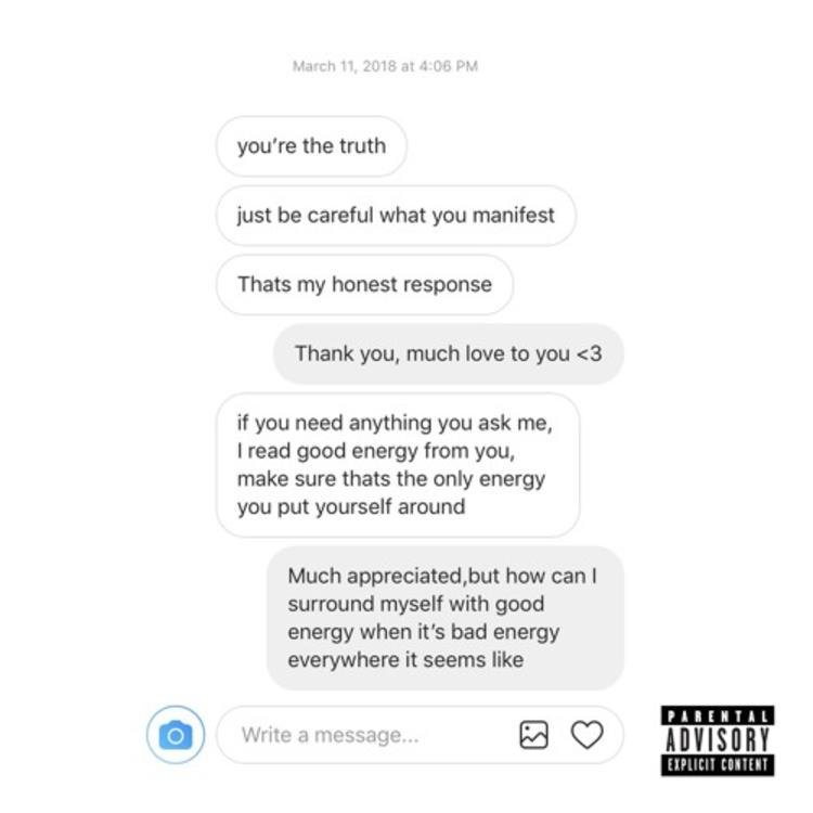 Falling In Reverse Computer Wallpaper Juice Wrld Pays Tribute To Xxxtentacion On New Song Legends