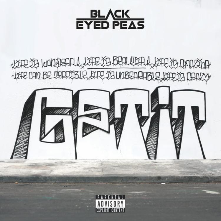 Black Eyed Peas - Get It