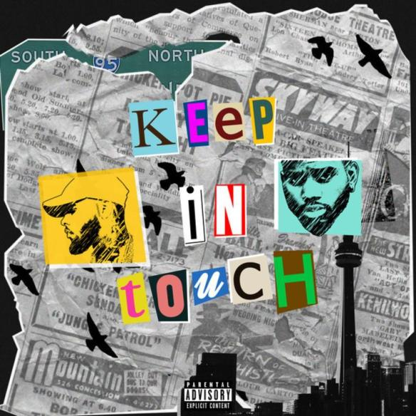 "b30b846e2952 Tory Lanez and Bryson Tiller set an example on ""Keep In Touch."""