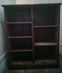 Pantry Shelving Unit