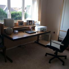 Desk Chair Gumtree Old Fashioned Rocking Office Desks Styles Yvotube