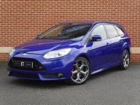 2013 13 Ford Focus 2.0 T ST-3 5dr Manual Estate (Spirit ...