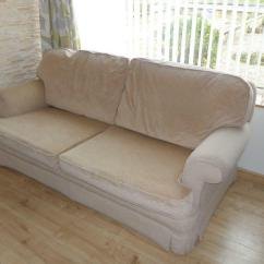 Parker Knoll Sofa Bed Living Divani Extrasoft United Kingdom Gumtree