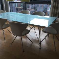 Dining Room Table And Chairs Gumtree Stool Chair For Kitchen Leeds 400 00