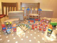 Early learning centre train table Buy, sale and trade ads