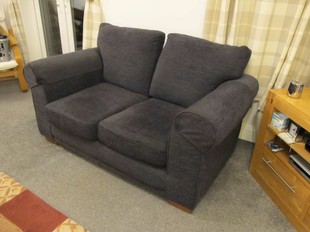 two seater recliner sofa gumtree decorating with brick red next 2 united kingdom