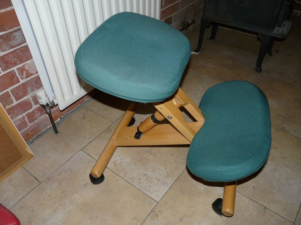 posture chair gumtree low back chairs kneeling ads buy and sell used find right price here