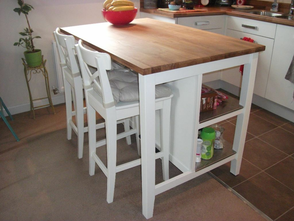 kitchen island chairs uk reupholster office chair leather ikea with solid buy sale and trade ads