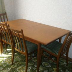 Dining Room Table And Chairs Gumtree Office Chair Kl Loughor Swansea 20 00