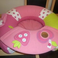 Baby Blow Up Ring Chair Covers Rental Prices Sitting Support Buy Or Sell Find It Used