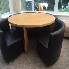 Dining Room Table And Chairs Gumtree Folding Chair Covers For Sale Images Map