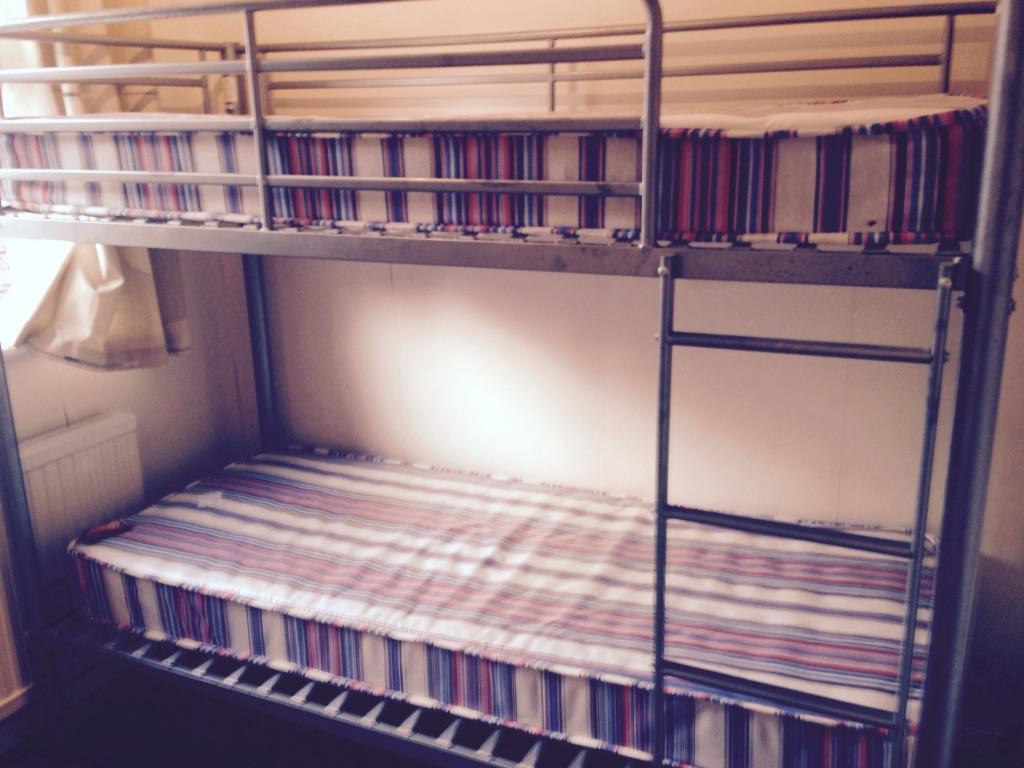 bedroom chair gumtree ferndown office ergonomic sale bunk beds with mattresses united kingdom