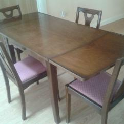 Dining Room Table And Chairs Gumtree Craigslist Rocking Chair United Kingdom