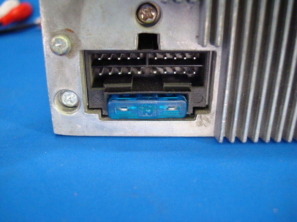 medium resolution of  s l1600 xo vision 20 pin radio wire harness stereo power plug back clip xo vision
