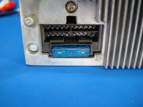 small resolution of  s l1600 xo vision 20 pin radio wire harness stereo power plug back clip xo vision
