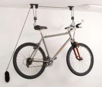 Bike Ceiling Hanger Lift Bicycle Storage Wall Mount Hook ...
