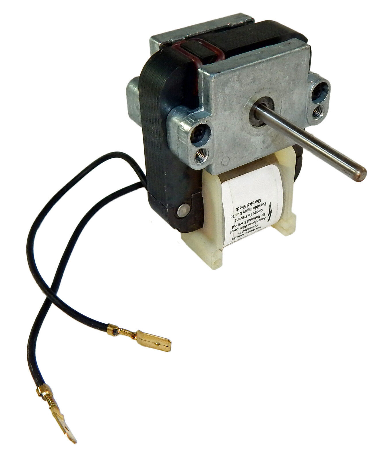 hight resolution of fasco c frame refrigeration fan motor 74 amps 1100 rpm 120v k114