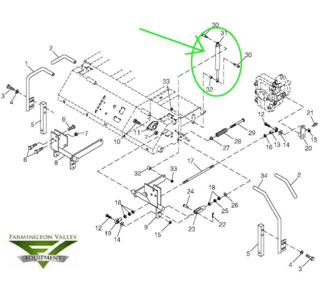 John Deere M653 Parts Diagram : 29 Wiring Diagram Images