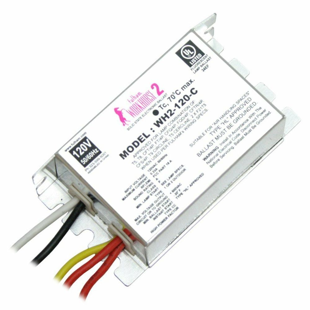 medium resolution of  wh2 120 c ballast wiring 4 lamp ballast wiring diagram u2022 wiring fulham electric wh c