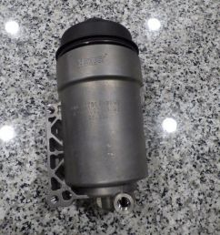 item 3 new genuine mercedes benz fuel filter water separator a5410920503 a5410920805  [ 1600 x 1066 Pixel ]