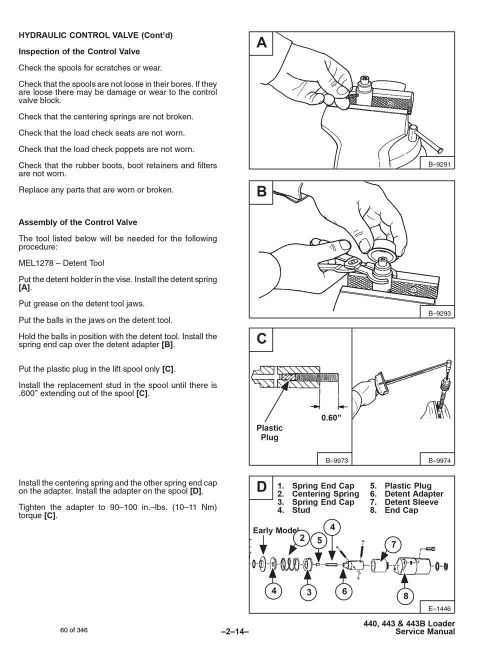 small resolution of bobcat 873 wiring harness diagram