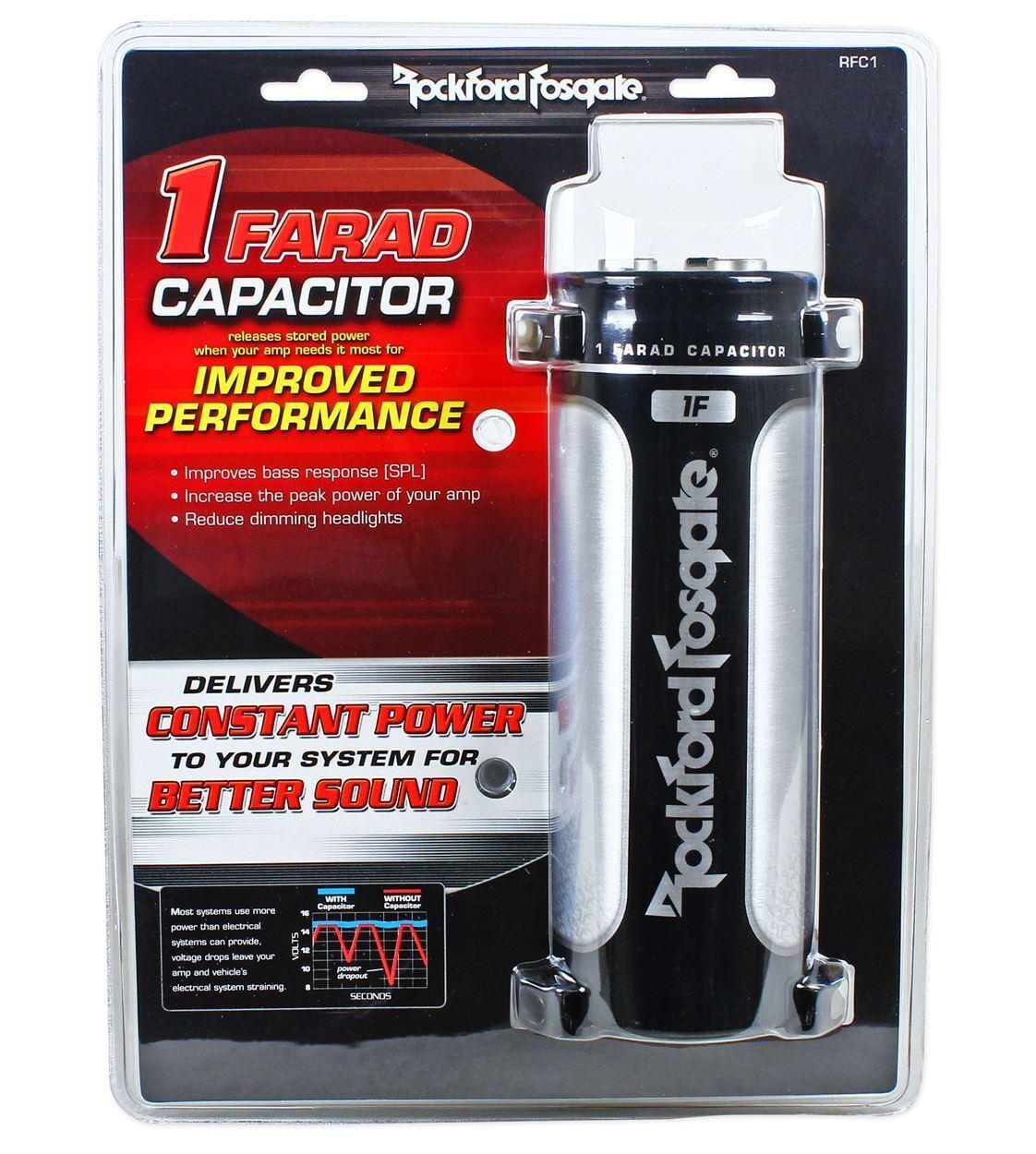 rockford fosgate capacitor wiring diagram 2005 dodge ram trailer 41